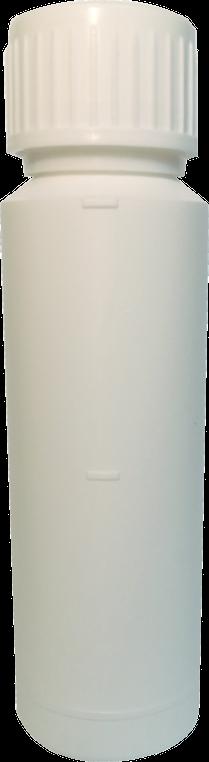 Butelki 100 ml