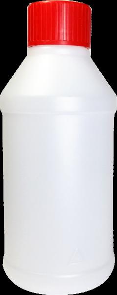 Butelki 250 ml