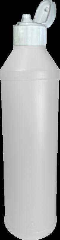 Butelki 500 ml